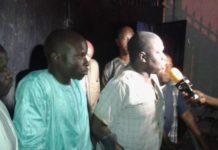 Rafles des personnes handicapées à Dakar et en banlieue: les associations dans l'indignation totale